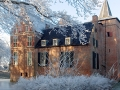Kasteel-in-de-winter
