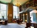 De ruimtes, De bibliotheek (2)