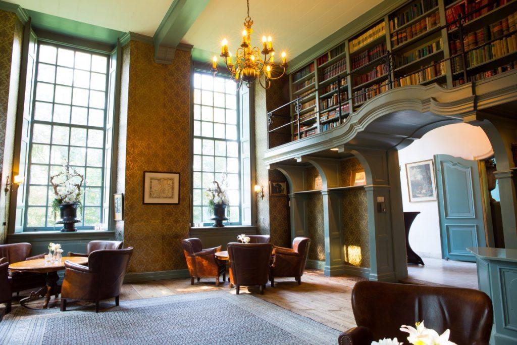 de-ruimtes-de-bibliotheek